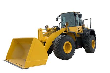 aggregates: Wheel loader. Loading machine aggregates. Vertical-Lift Loader