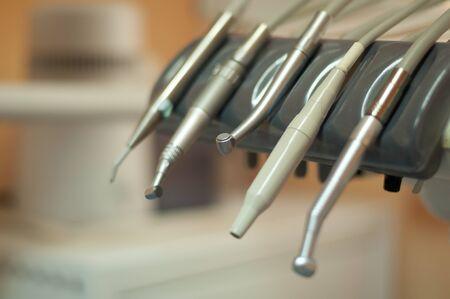 boro: M�quinas y equipos dentales. Cerca de instrumentos