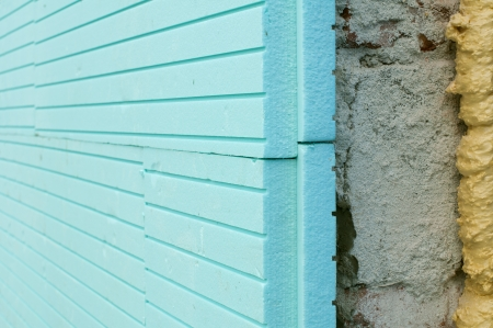insulate: Soundproofing and insulation with streriopor
