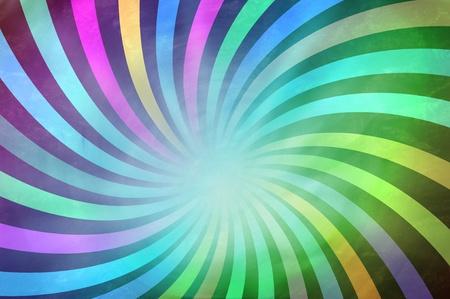 multi colors: Decorative retro background paper and ornaments. Style 80s multi colors Stock Photo