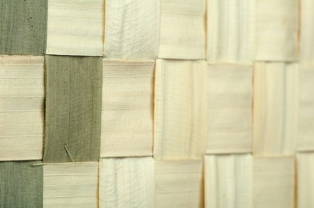 Background of plaited bamboo strips Stock Photo - 17062092