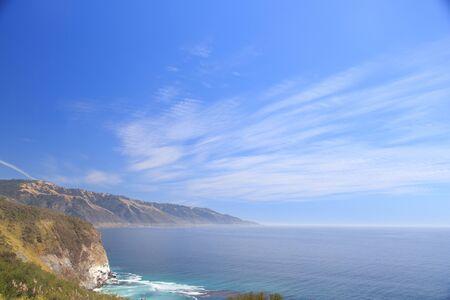 big sur: Big Sur