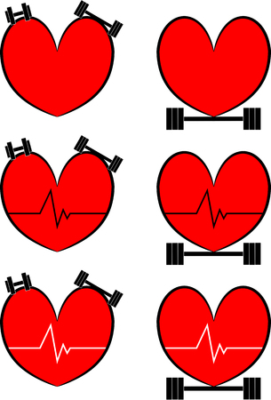 Heart for Fitness