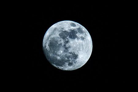 Mond Standard-Bild - 32349354