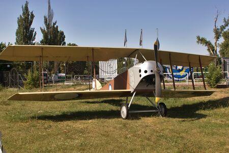 jule: Ukraine, Kiev - jule 25, 2016: exhibition ENERGY AUTOSHOW in aviation Museum