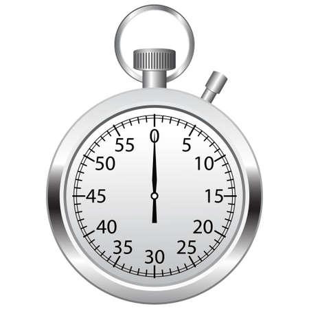 stop watch: Stop watch vector