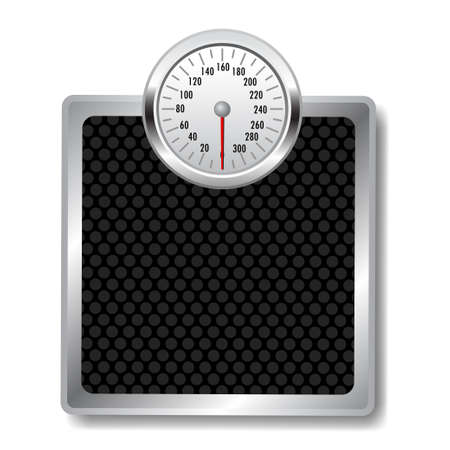 weighing: scale