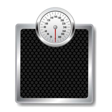 gewicht skala: Skala