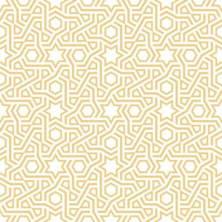 幾何学的なベクトル パターン  イラスト・ベクター素材