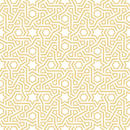 Geometric Vector Pattern