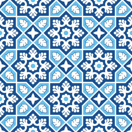 Sindhi traditional pattern background Illusztráció