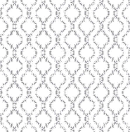 Geometric pattern background, Vector Illustration