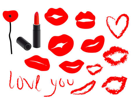 Kisses & Love