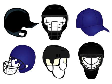 headwear: Sports Headwear 2