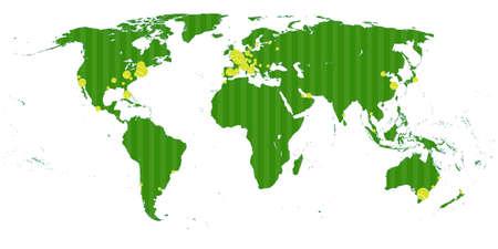 raquet: Tennis World Tour Map Grass