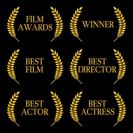 blockbuster: Film Winners 2 Illustration