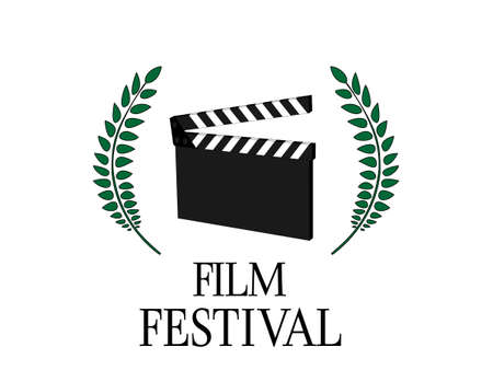feature films: Film Festival  Illustration