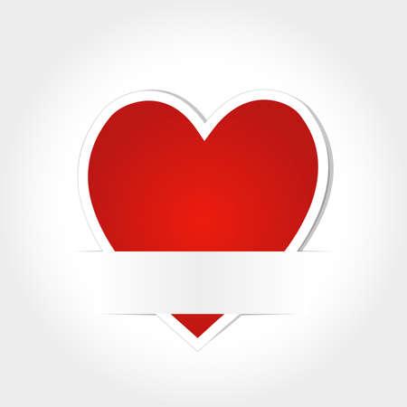 Heart Paper Card 2