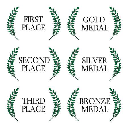 silver medal: Winners Seals 1