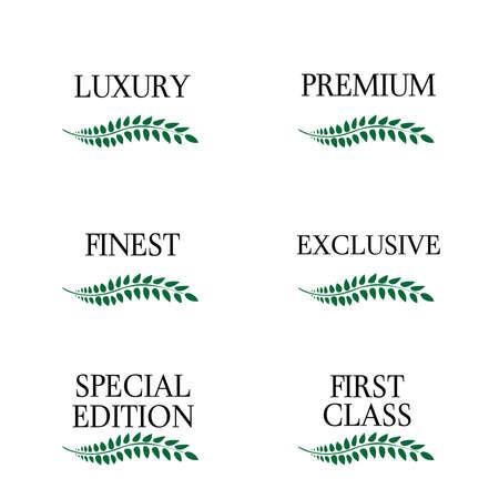exclusive: Luxury Seals