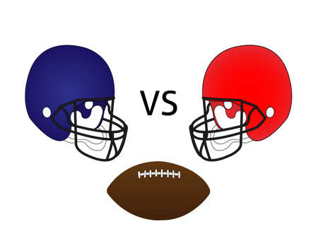 scrimmage: American Football Match