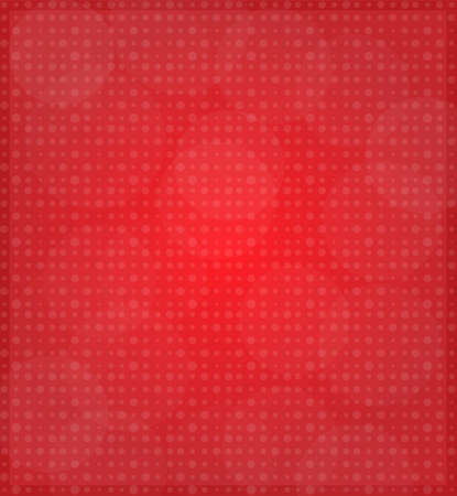 Abstract Background 3 Red  Vector