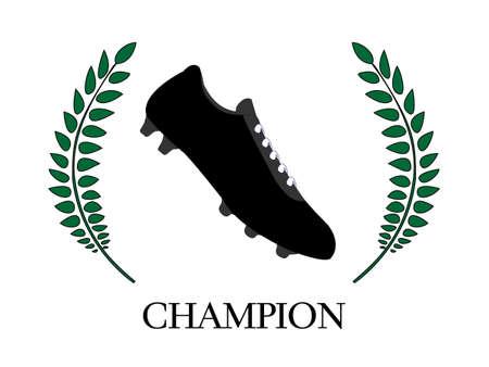 tactics: Football Champion 2 Illustration