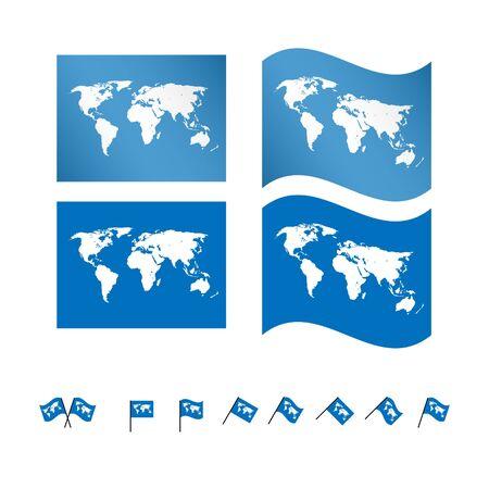 compatriot: World Flag EPS10
