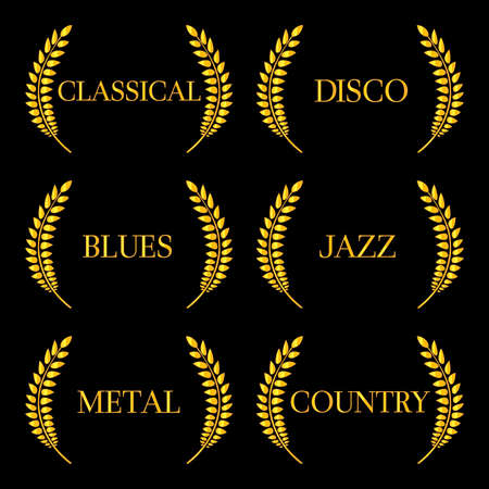 Music Genres 6