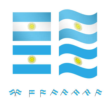 compatriot: Argentina Flags