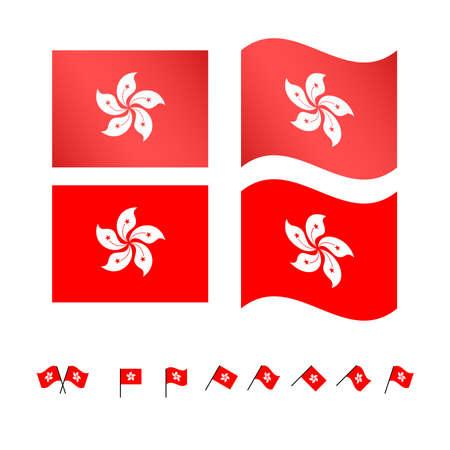 compatriot: Hong Kong Flags