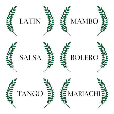 Latin Music Genres 1