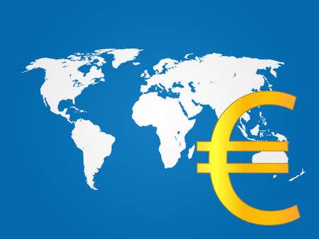 deregulation: Global Economy Euro