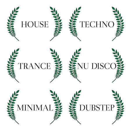 Electronic Music Genres 1