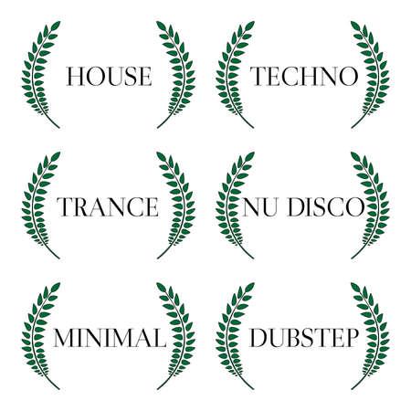 electronic music: Generi musicali elettronici 1