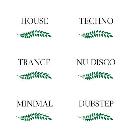 electronica: Electronic Music Genres 3
