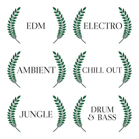 Electronic Music Genres 5