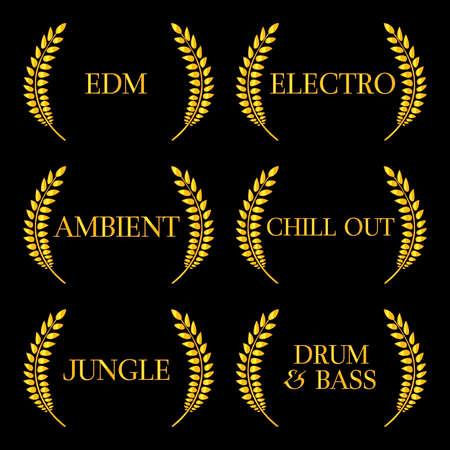 Electronic Music Genres 6