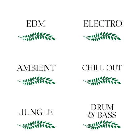Electronic Music Genres 7