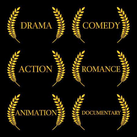 feature films: Film Genres 2