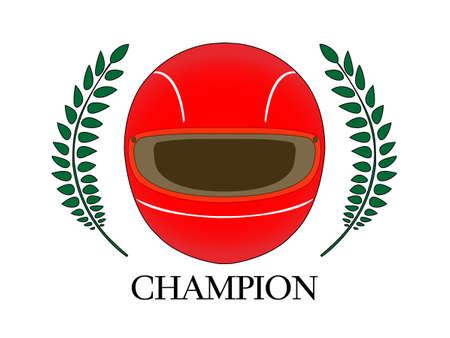 race winner: Racing Champion 5