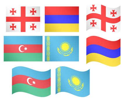 compatriot: European Flags