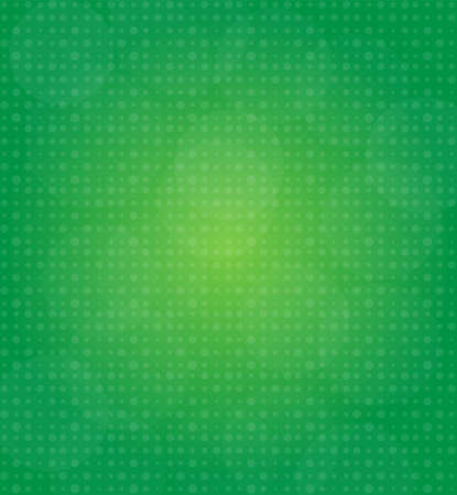 Abstract Background 11 Green   Golden EPS 10 Vector