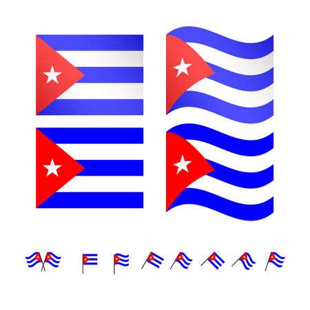 compatriot: Cuba Flags