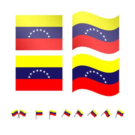 compatriot: Venezuela Flags