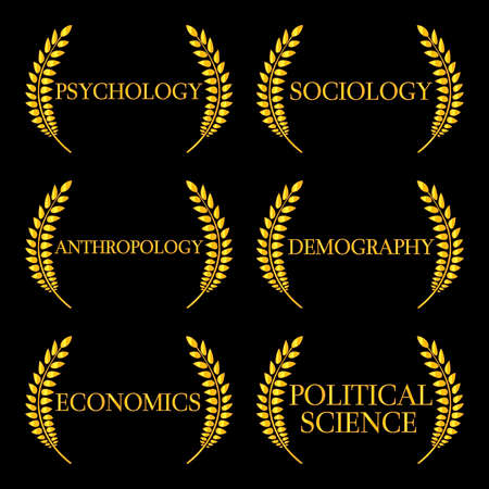 social history: Kinds of Social Science Laurels