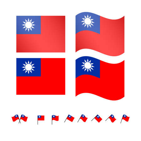 compatriot: Taiwan Flags