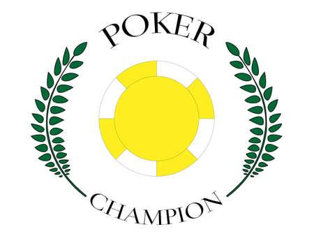 straight flush: Poker Champion 8