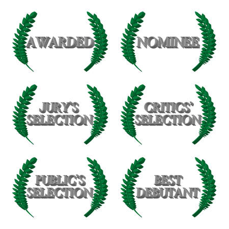 nominations: Film Awards and Nominations 3D 1