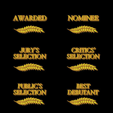nominations: Film Awards and Nominations 3D 4